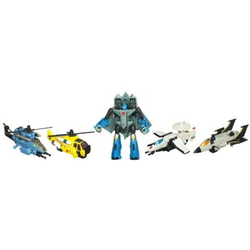 Transformers Combiners 5PK - Aerialbots