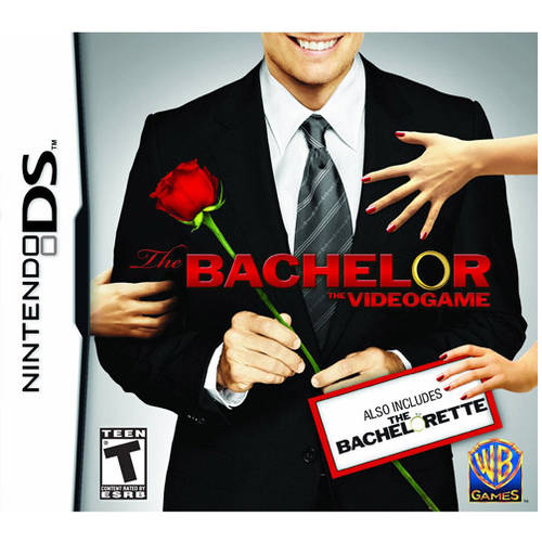 The Bachelor (DS) - Pre-Owned