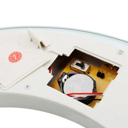 Ktaxon New Digital LCD Glass Electronic Weight Body Bathroom Health Scale 330lb - image 1 de 5