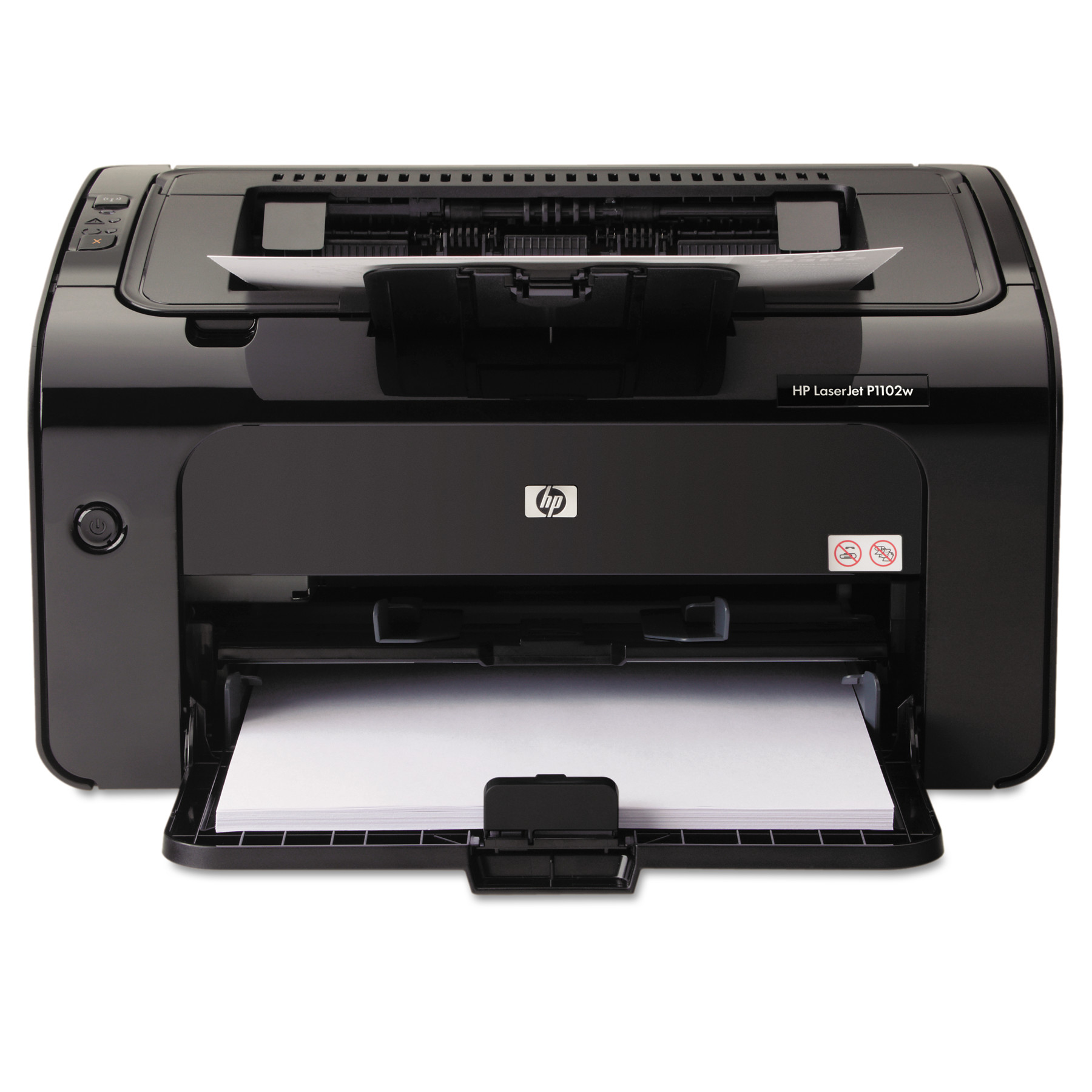HP LaserJet Pro P1102w Wireless Laser Printer by HP