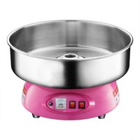 Clevr Compact Commercial Cotton Candy Machine Party Candy Floss Maker