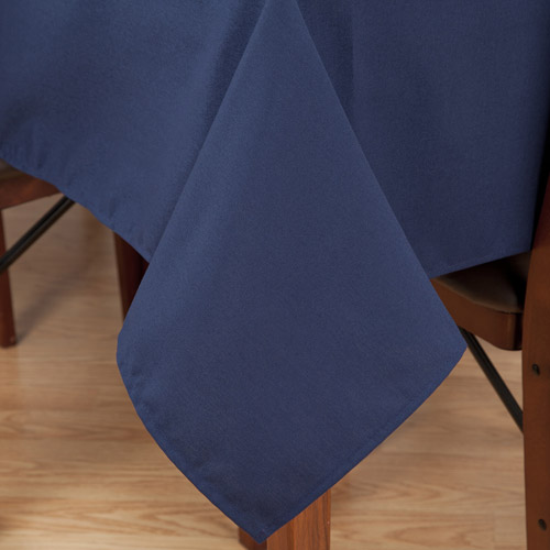 """Riegel Premier Hotel Quality Tablecloth, 52"""" x 96"""", Multiple Colors Available"""