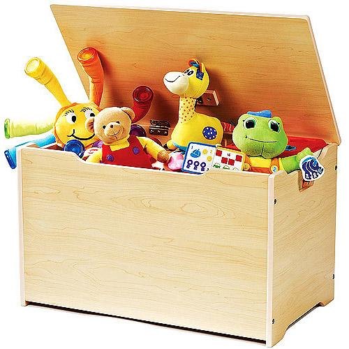 Tot Tutors - Classic Toy Box