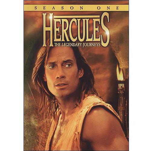 Hercules: The  Legendary Journeys - Season One (Full Frame)