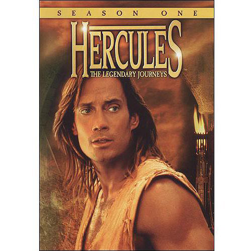 Hercules: The  Legendary Journeys - Season One (Full Frame)