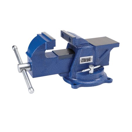 3 in. Swivel Vise with Anvil