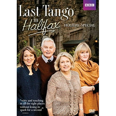 Last Tango in Halifax: The Special (DVD) ()