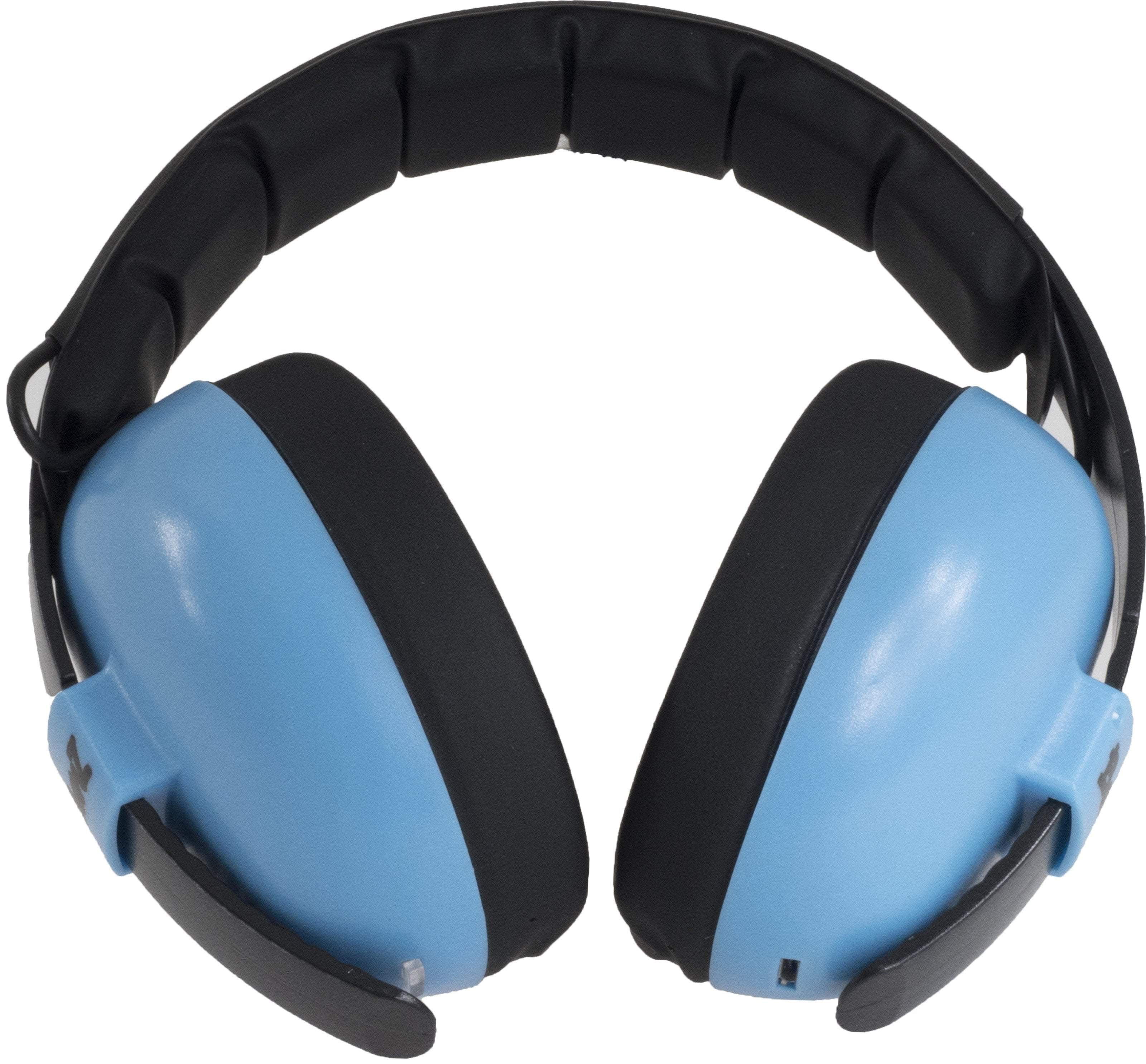 Baby Banz Safe 'n Sound Earmuffs with Bluetooth