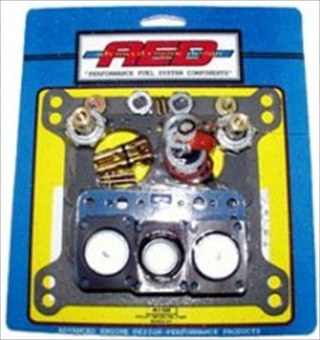 ".150/"" Carburetor AED Holley Carb HI-FLOW ALCOHOL NEEDLE /& SEAT"