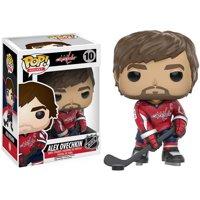 FUNKO POP! NHL: NHL - ALEX OVECHKIN