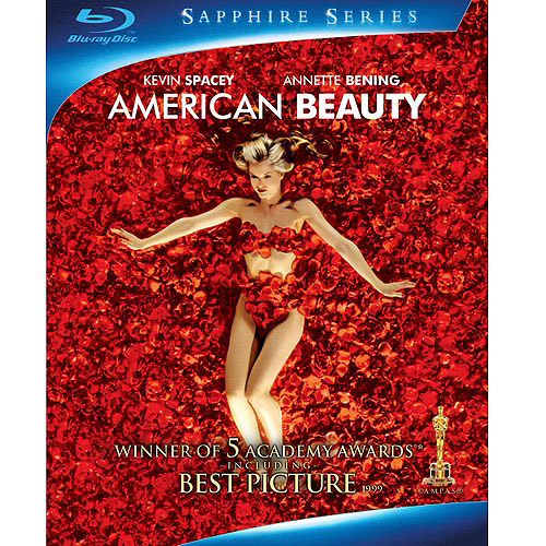 American Beauty (Blu-ray) (Widescreen)