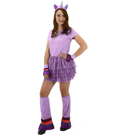 My Little Pony Twilight Sparkle Costume Hoofwarmer Kit - My Little Pony Twilight Sparkle Costume