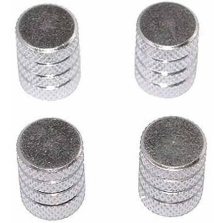 Tire Rim Wheel Aluminum Valve Stem Caps, Multiple Colors](Light Up Tire Caps)
