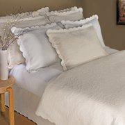 Lamont Home Majestic Matelasse Coverlet Set
