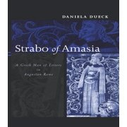Strabo of Amasia - eBook