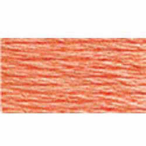 DMC Six-Strand Embroidery Cotton, 8.7 yds, 12pk