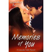 Memories of You - eBook