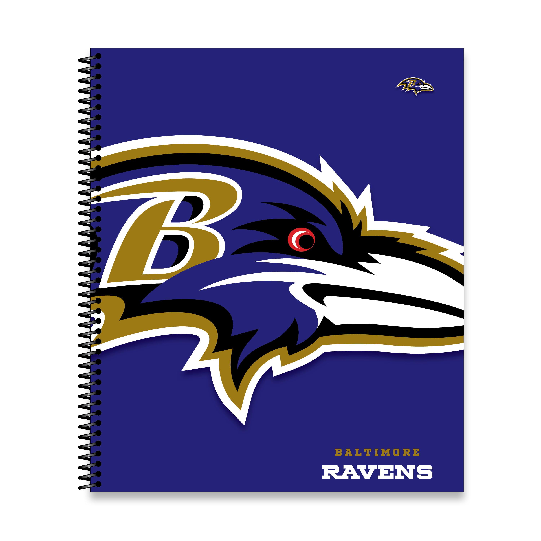 5sub Ntbk Cl3 Baltimore Ravens