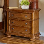Home Meridian Paxton Nightstand