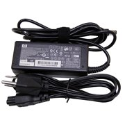 Original HP 65W Laptop Charger AC Adapter Power Cord