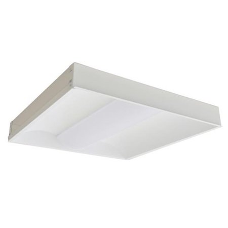 Morris Products 71785 Led Troffer - 50W  5000K  - pack of 2 - image 1 of 1