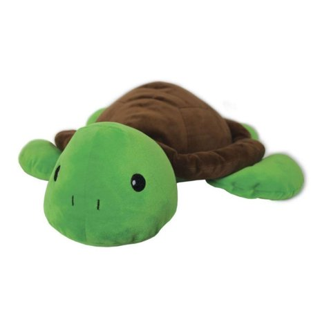 Snoozimals 20in Turtle Plush,  by Go! Games](Baby Turtle Games)