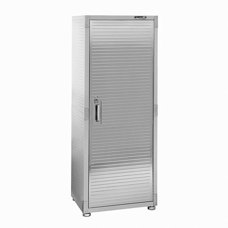 Seville Classics Ultrahd Commercial Heavy Duty Tall Storage