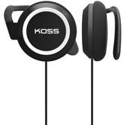 Koss KSC21 Ear Clip Sport Headphones