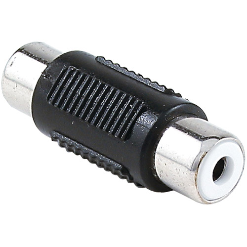 Axis 251-115 Jack to Jack RCA Coupler