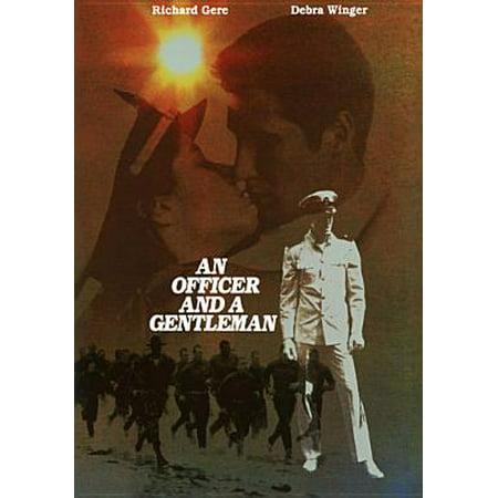 An Officer and a Gentleman - Ghostly Gentleman