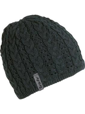 Turtle Fur Zelda Women's Fleece Lined Knit Winter Hat