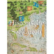 Historische Seekarten - eBook