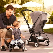 Cybex Eezy S Twist Stroller Manhattan Grey