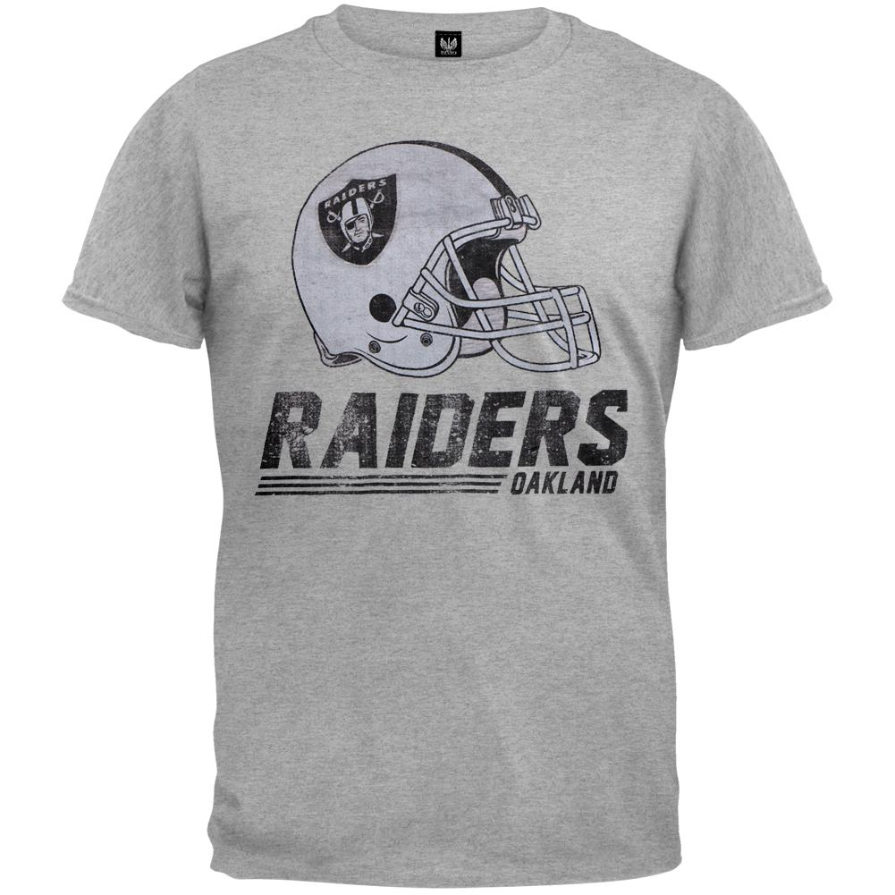 Oakland Raiders - Marksmen Premium T-Shirt - X-Large