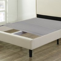 Continental Sleep Bunkie Board With Cover, Multiple Sizes