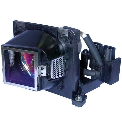 viewsonic pj402,pj402d compatible lamp with housing
