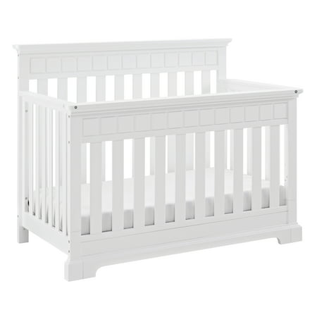 Thomasville Kids Willow 4 in 1 Convertible Crib