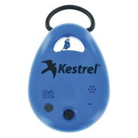 KESTREL 0720BLU Data Logger,Temperature and RH,Blue