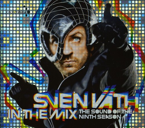 Sven Vath in the Mix - Sound of the Ninth Season [CD]