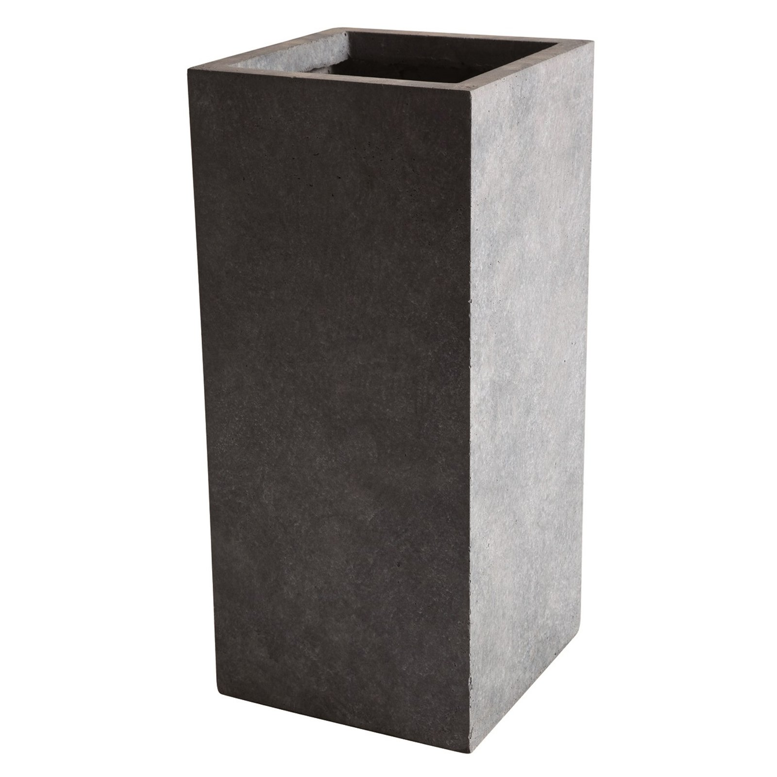 Kasamodern Modern Square Pot Planter by La Kasa LLC