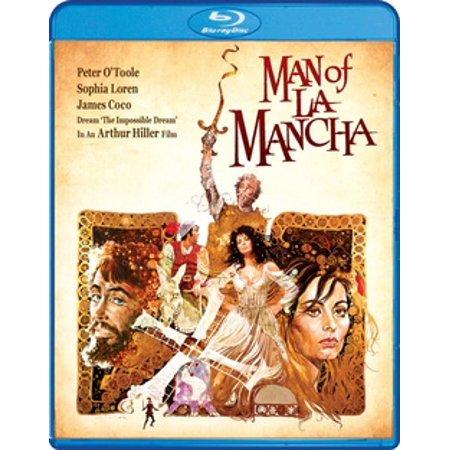 Man Of La Mancha (Blu-ray)