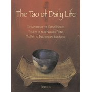 The Tao of Daily Life - eBook