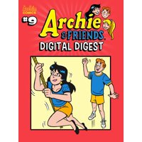 Archie & Friends Digital Digest #9 - eBook
