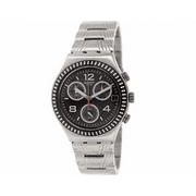 Offset Mens Watch - Stainless Steel