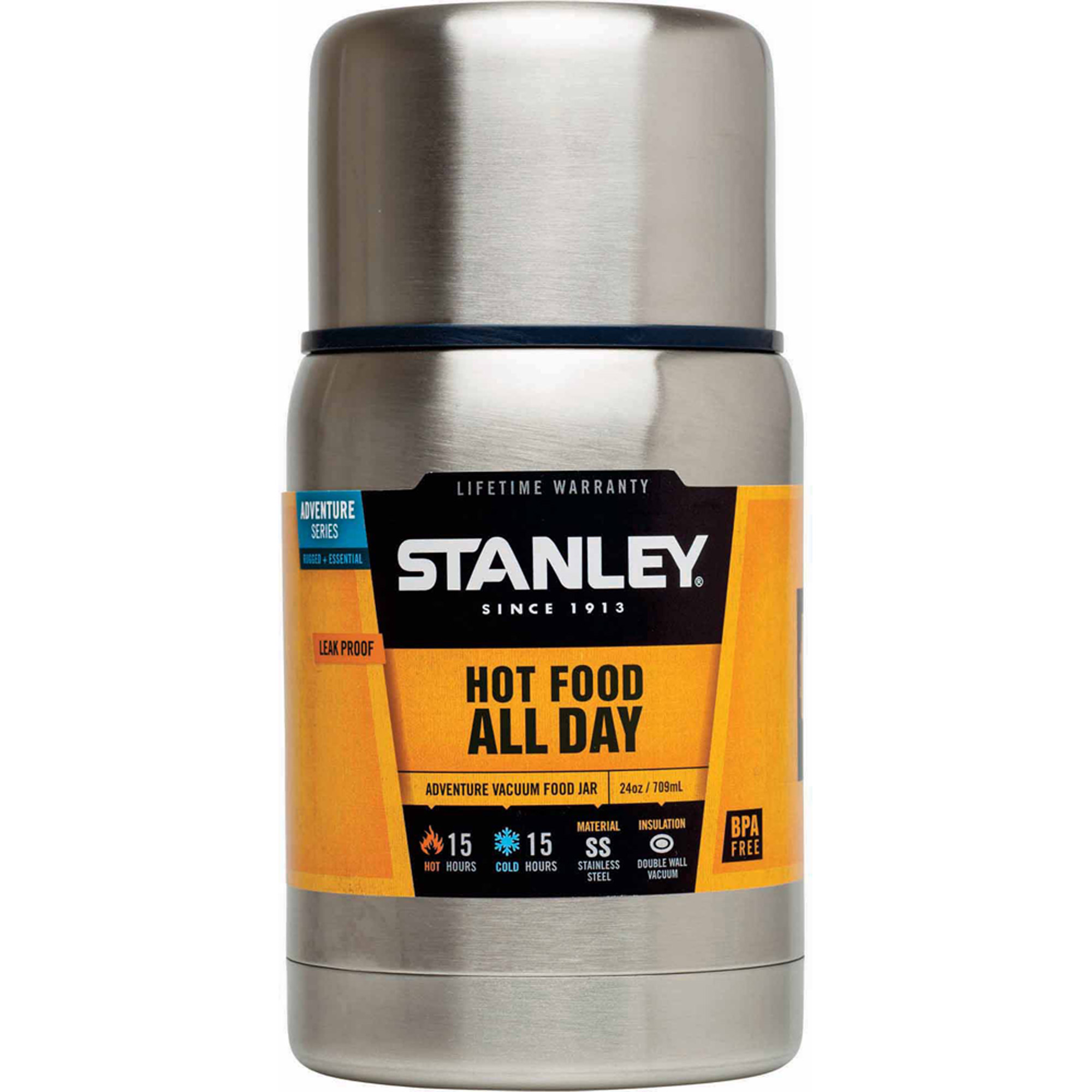 Stanley Adventure Vacuum Food Jar, 24 oz - Walmart.com