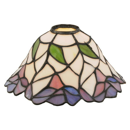 Daffodil Bell Shade Daffodil Bell Stained Glass
