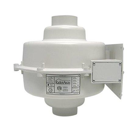 - radonaway 23006-1 gp301 radon mitigation fan, 3