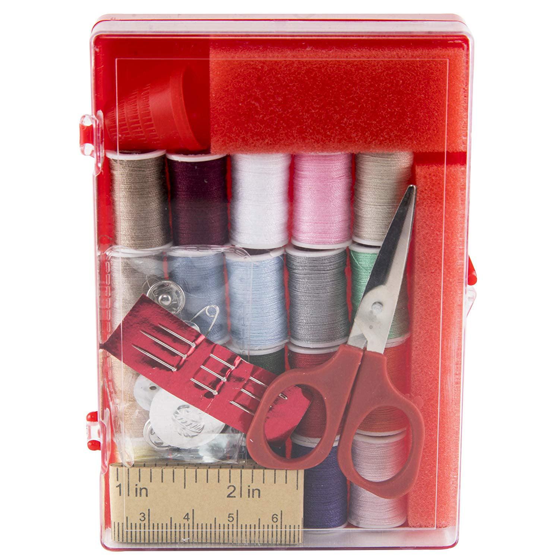 Singer 2002108 Sewing Kit in Storage Box