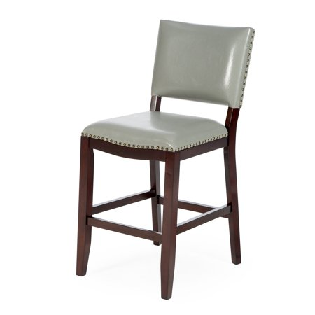 Belham Living Hutton 26 in. Counter Stool