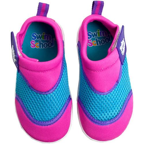 Girls' Water Shoes, Medium